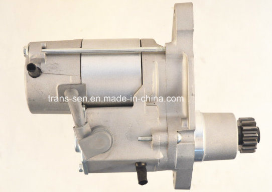 12V 15t Nippondenso Auto Starter for Land Rover (228000-7710)