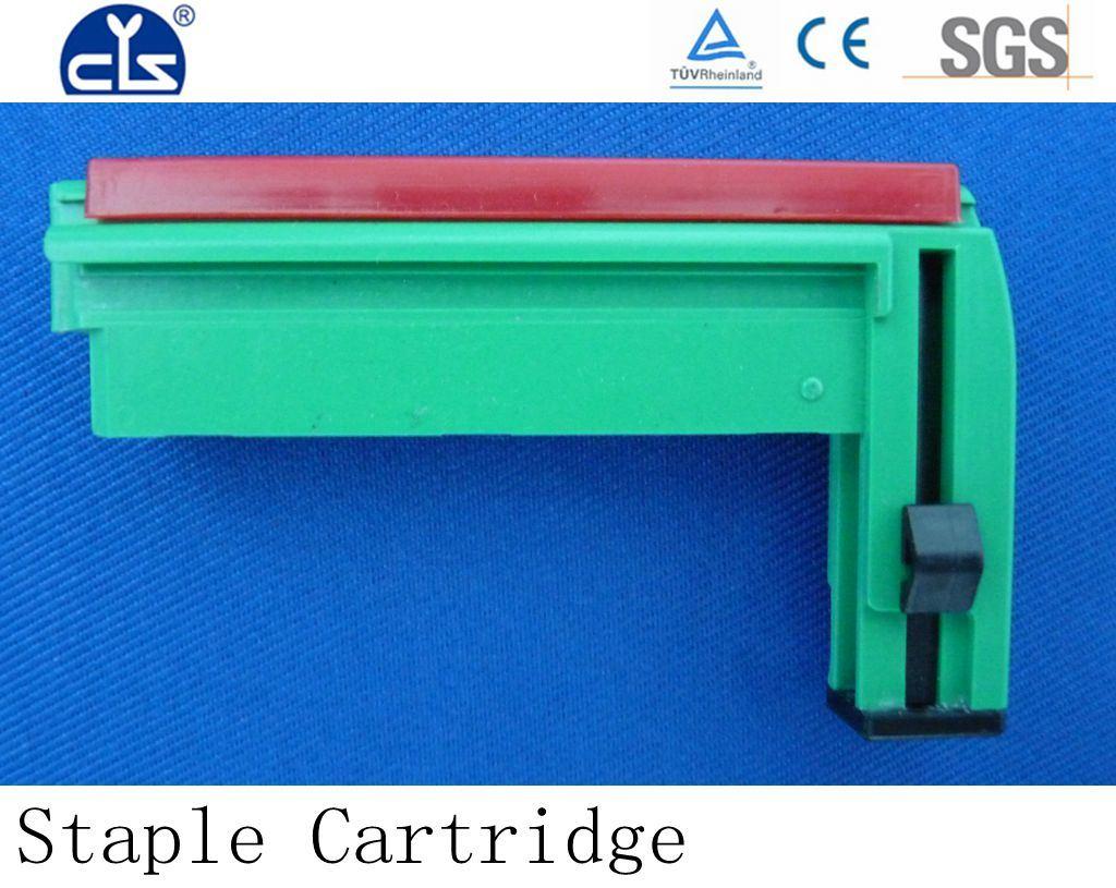 Disposable Linear Stapler (MODEL A)