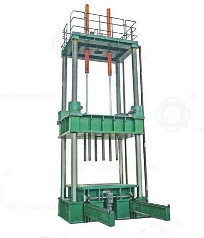 Motor-Rotor Press-in Hydraulic Press Machine