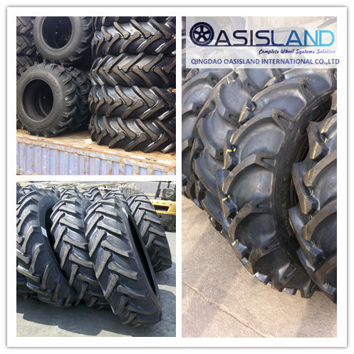 Farm Tyre, Irrigation Tyre, Tractor Tyre, Agriculture Tyre, Agricultural Tyre (14.9-24 8.3-20 23.1-26 11.2-38 15.5-38)