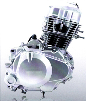 Motorcycle Engine Cbf150