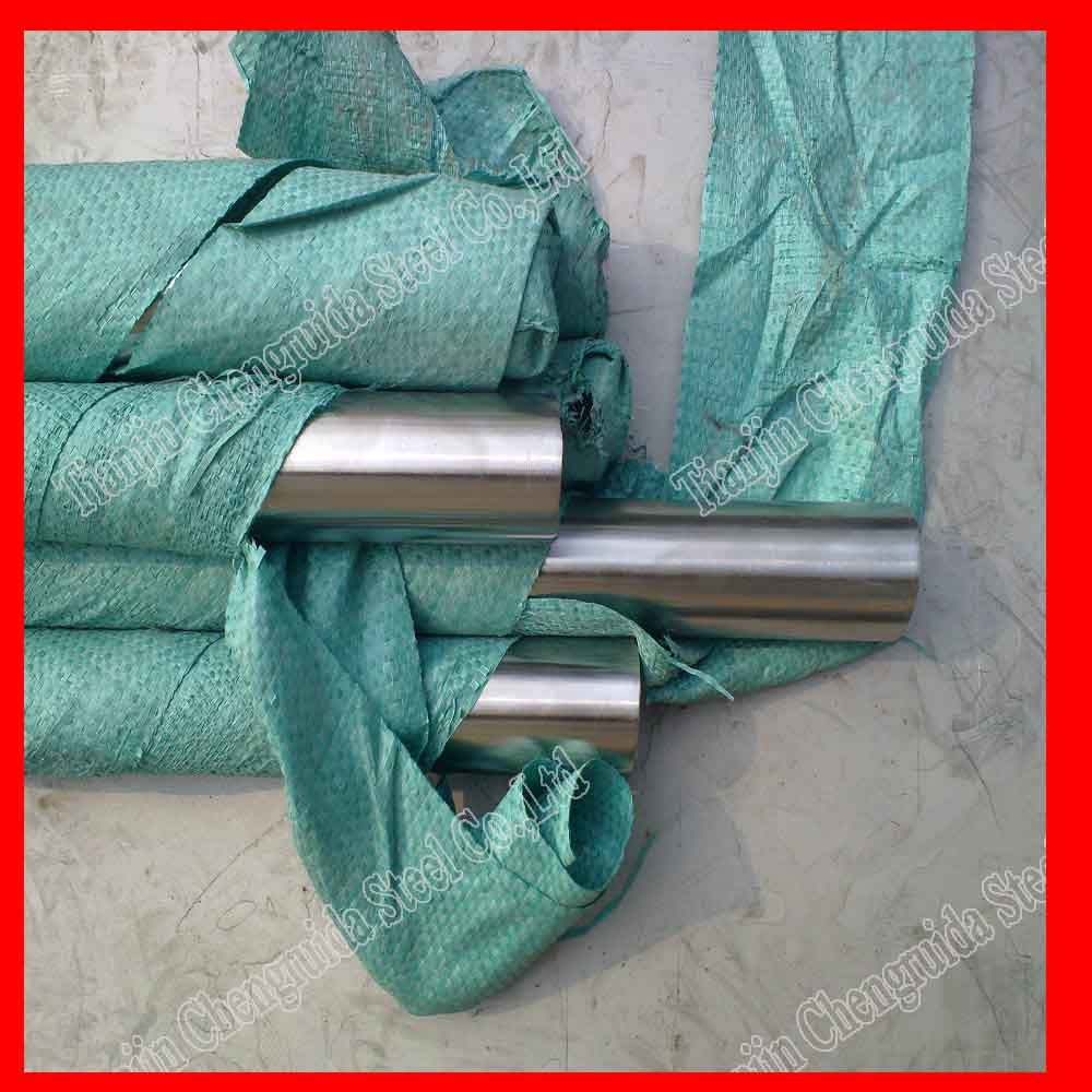 ASTM 310 310S Stainless Steel Round Rod/ Bar