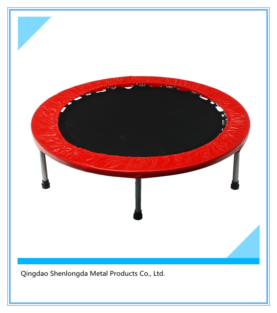 36 Inch Mini Trampoline Gym Equipment Jumping Trampoline