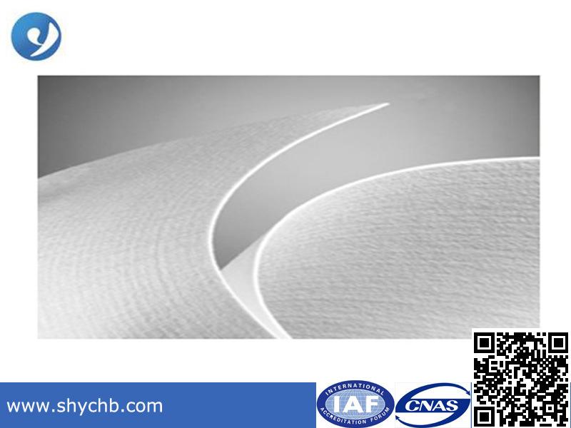 Filter Fabric Polyester Felt Filter Bag for Sale