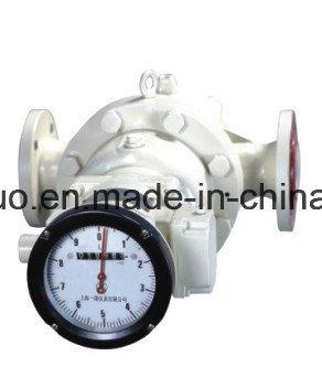 Mechanical Bi Rotor Flowmeter (LSZ)