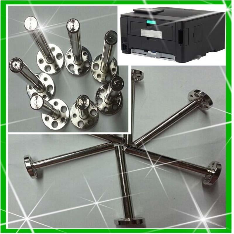 CNC Machining Parts for Non-Standard Fix Shaft (P008)