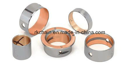 Bimetal Bushing for Engine and Machine