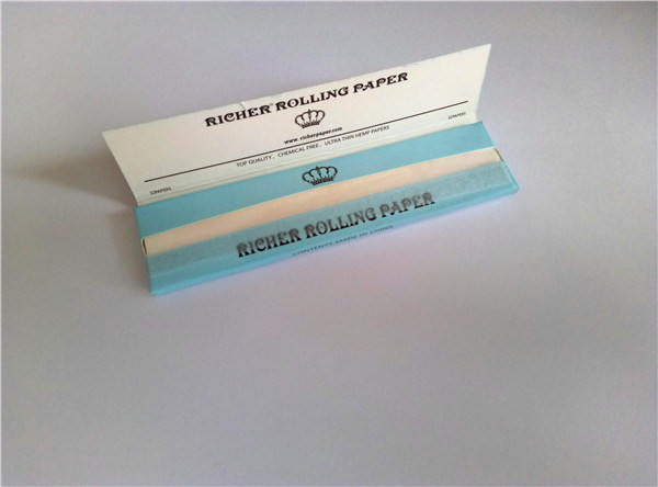 Rolling Paper Factory 14G 50 Booklets