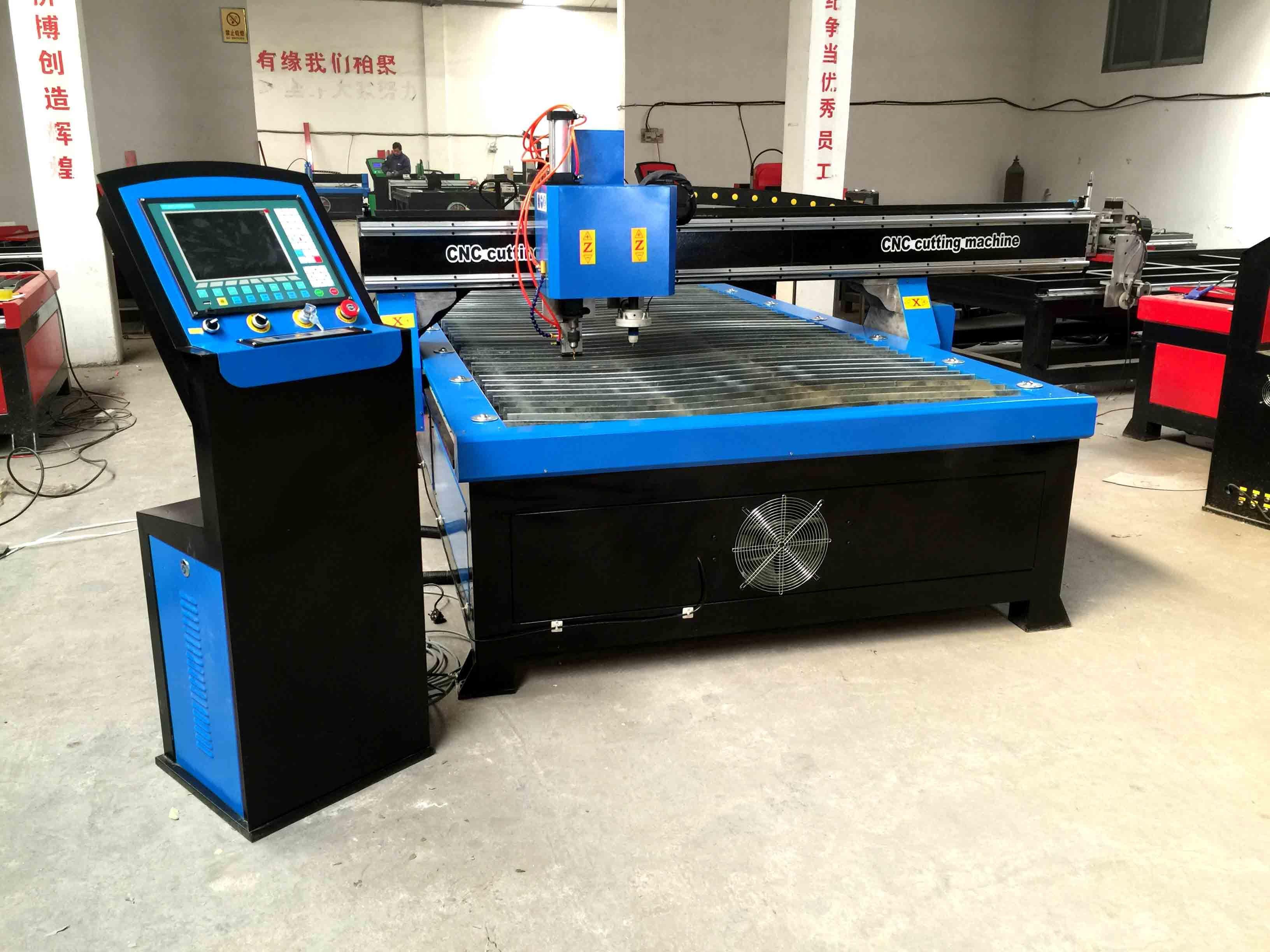 Rhino Industrial Water Table Multi-Head Straight Strip Cutting Machine