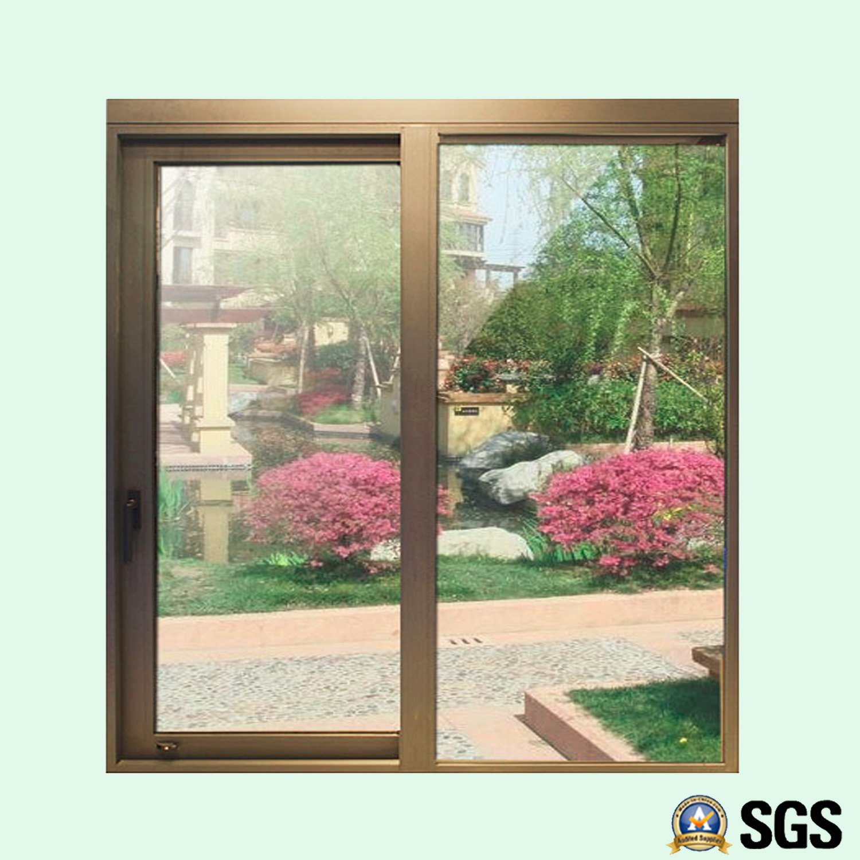 High Quality Thermal Break Aluminium Profile Frame Lift and Sliding Door K01032