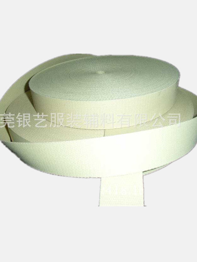 Vulcanizing Furnace Roller Insulation Industrial Belt Webbing