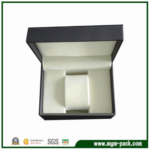 Simple High Quality Custom Plastic Watch Box
