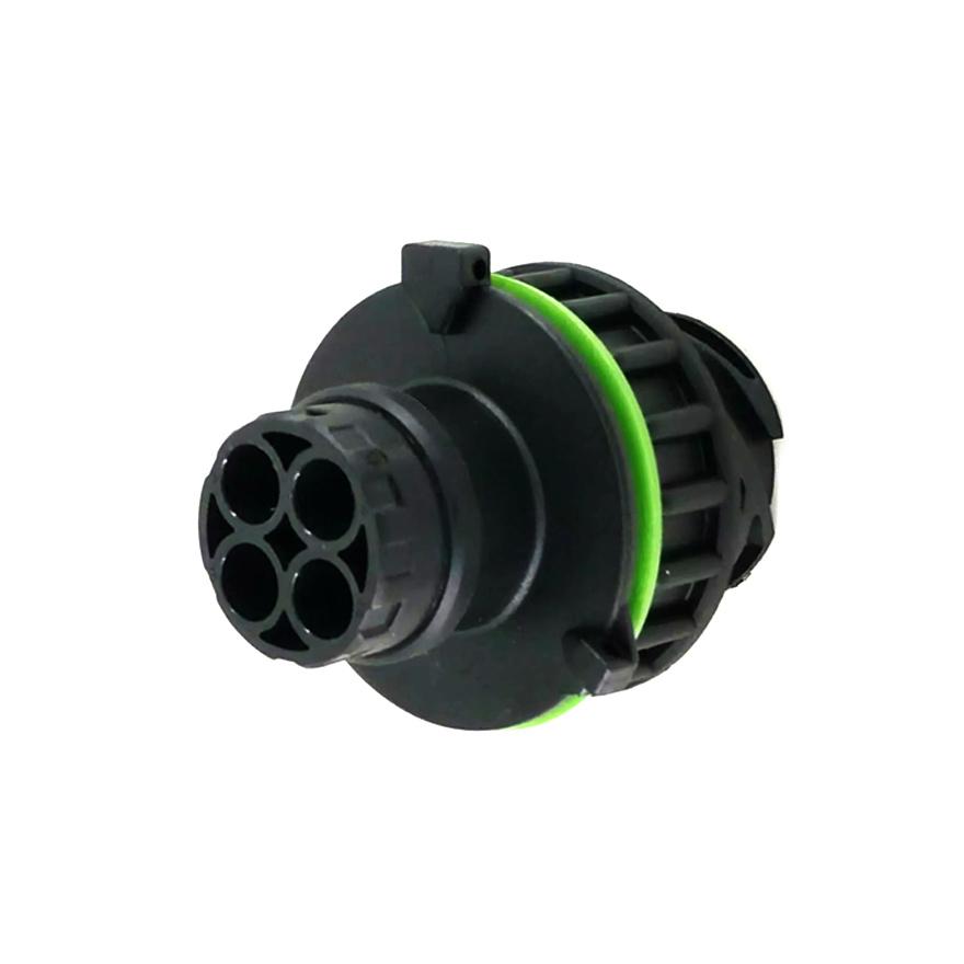 Automobile Parts LED Lighting Auto Connector 968421-1, 1718230-1