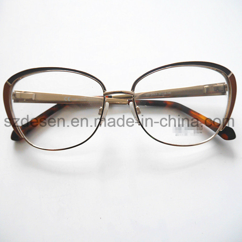 China Manufacture Good Quality Fashionable Glasses Fram Optical Eyewear