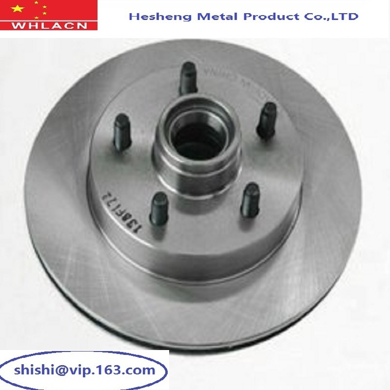 Lost Wax/Silica Sol Investment/Precision Steel Casting (Machinery Part)