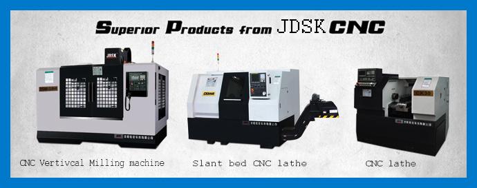 High Quality CNC Machine / CNC Lathe for Ce