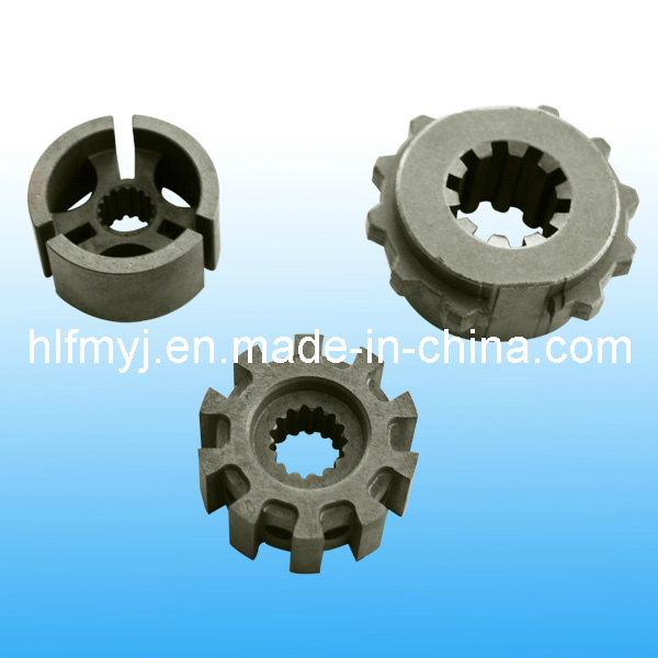 Gear for Auto Transmission