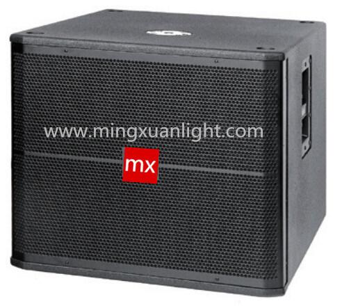PA Sound Speakers Professional Audio (SRX725)