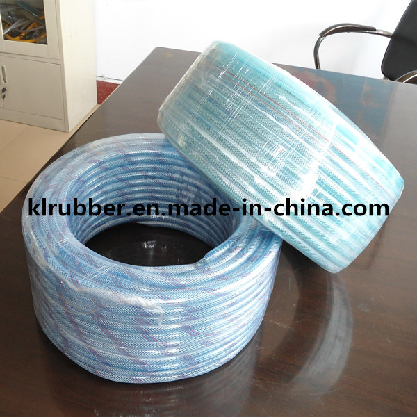 Fiber Reinforced PVC Garden Hose for Garden Tool