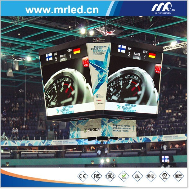 Staium LED Display/Sports LED Display