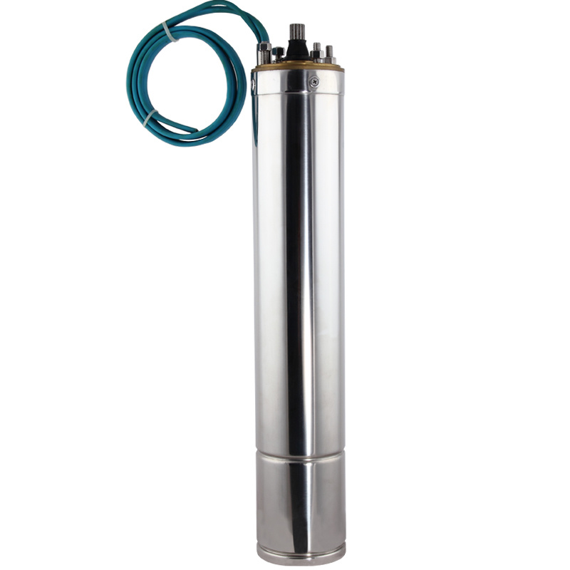 Submersible Pump 4′′ (R95-DG)