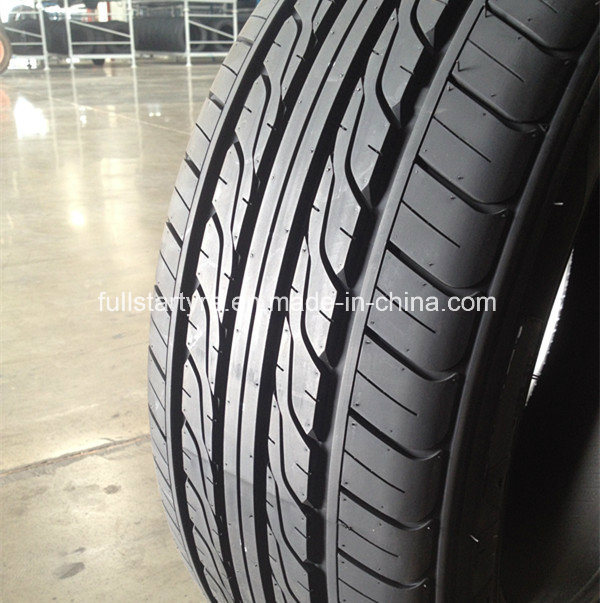 Invovic Brand PCR Tyre High Quality EL601 EL316 Pattern 185/65r15, 205/55r16, 195/65r15 Car Tyre