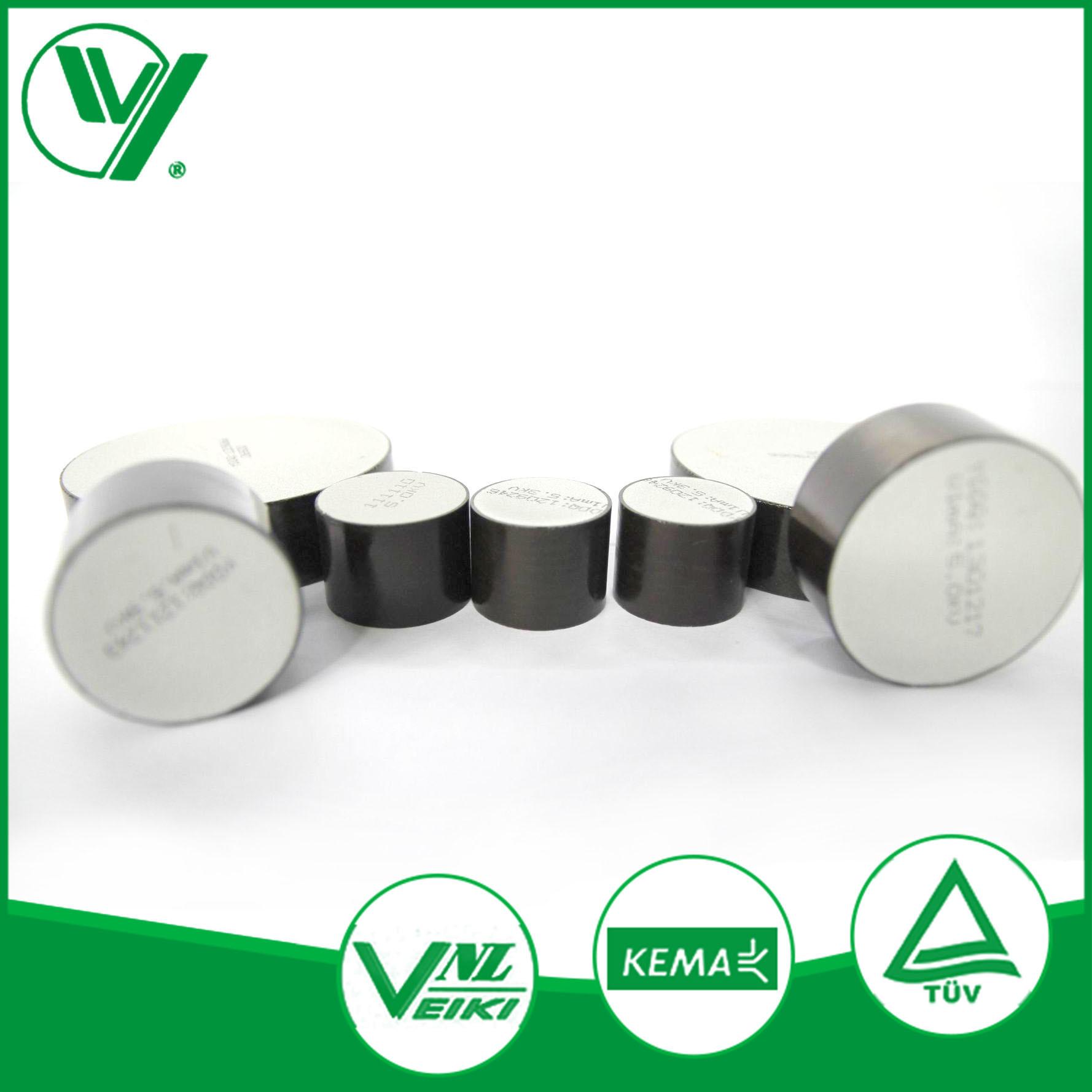 Hangzhou Metal Oxide Block Valve Resistor
