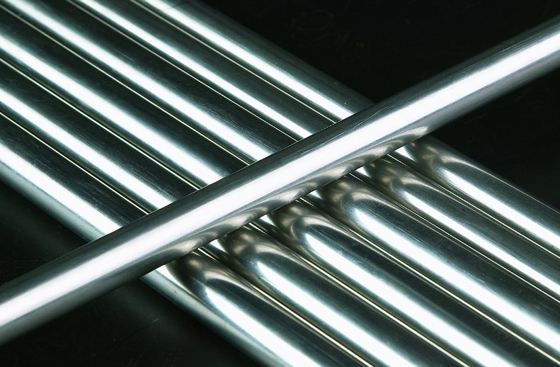 High Purity Stainless Steel Tubes and Fittings