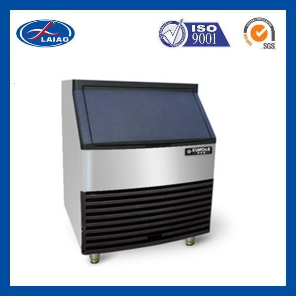 China Ice Cube Machine Ice Maker Photos Pictures