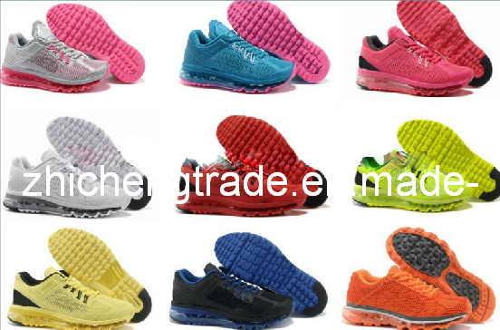 2014 Wholesale Newest Max Sport Shoes