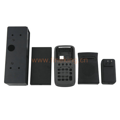 Plastic Molding Cases for Electronics