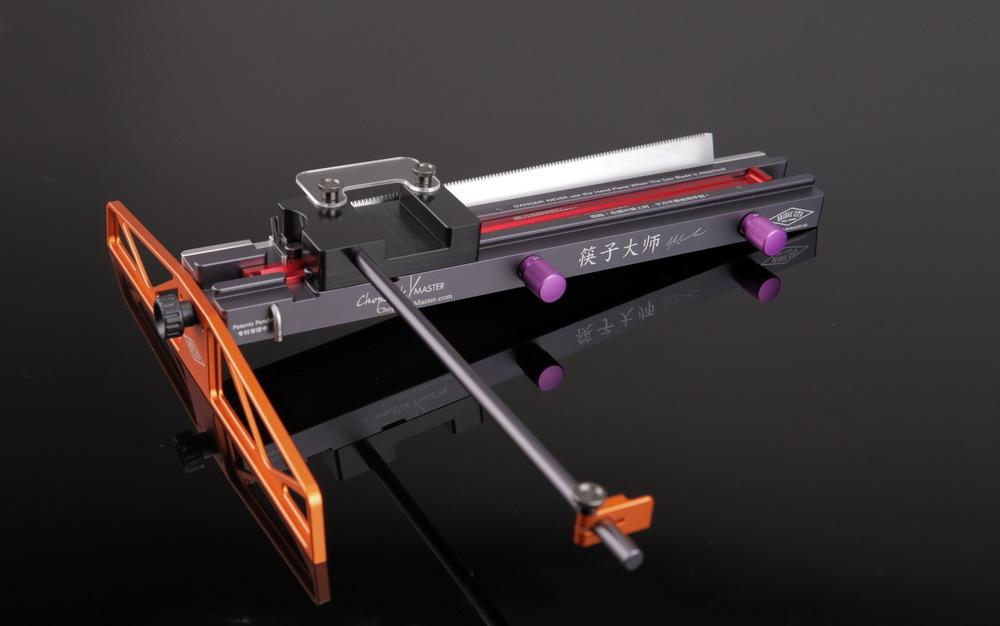 Chopstick Master Woodworking Machine