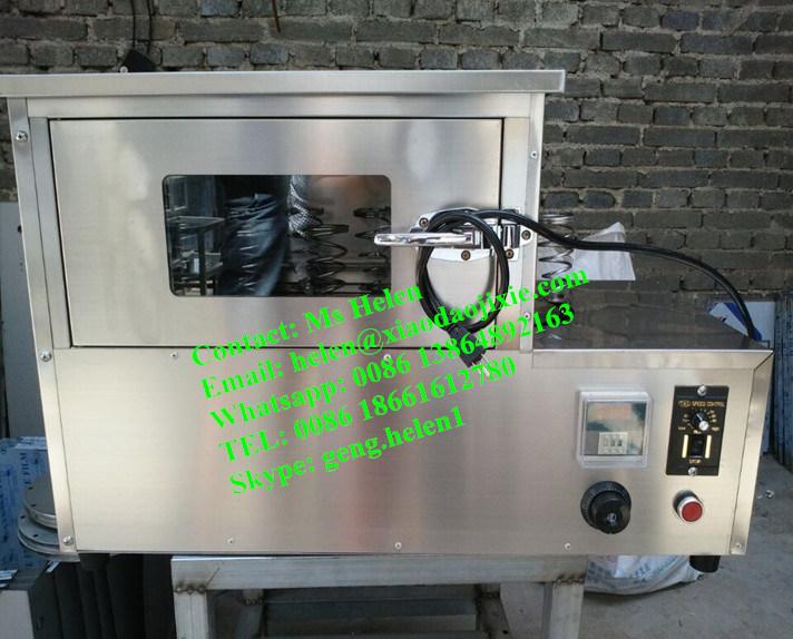 2016 Pizza Cone Machine Pizza Oven Baking Pizza Oven Machine