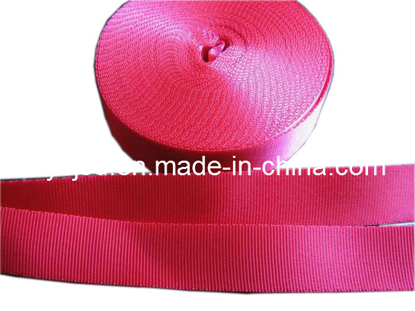 Factory High Quality Elastic Webbing / Garment Webbing