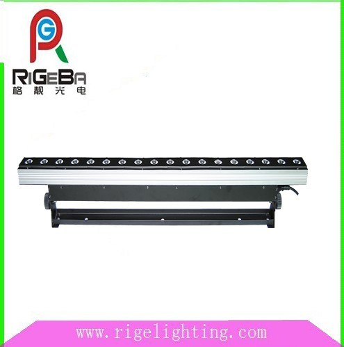 18PCS*10W Indoor LED Wall Washer