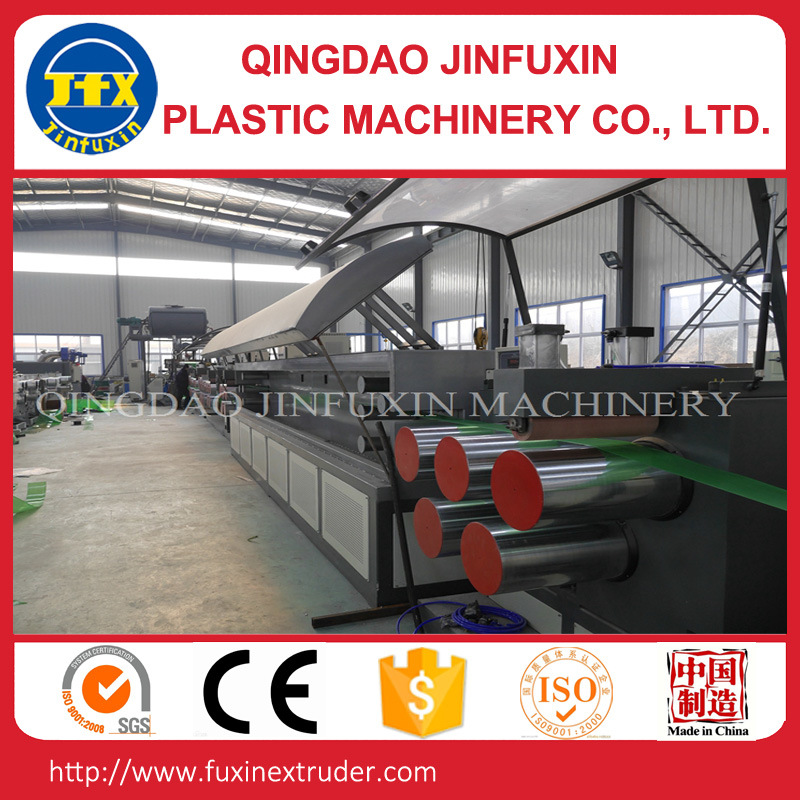 Pet Strap for Package Production Line