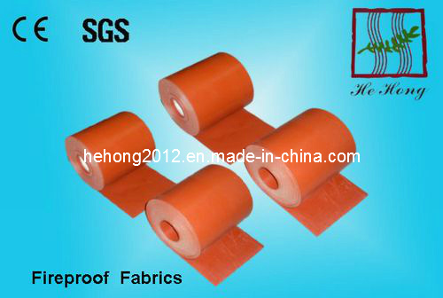 Fireproof Fabrics with High Quality (HHC-280B)