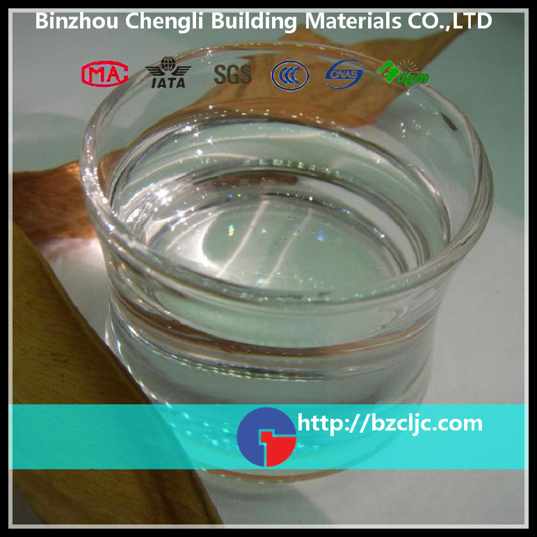 High Quality Water Reducing Type and Slump Retention Type Water and Powder Superplasticizer Polycarboxylate Superplasticizer Concrete Admixture