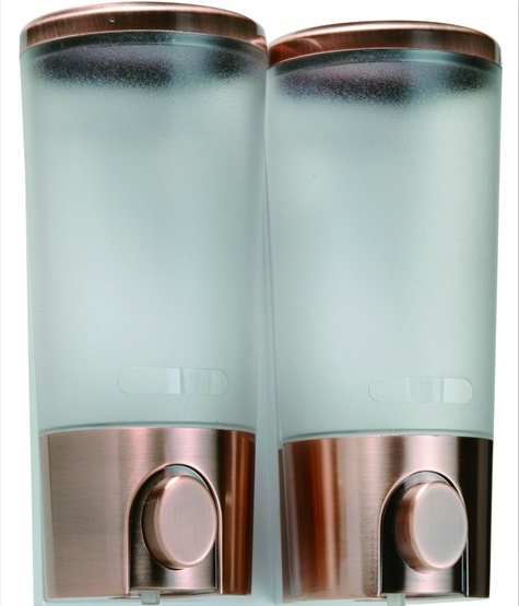 Automatic ABS Automatic 800ml Soap Dispenser