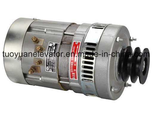 Jf1500y Silicon Rectifying Generator for Elevator