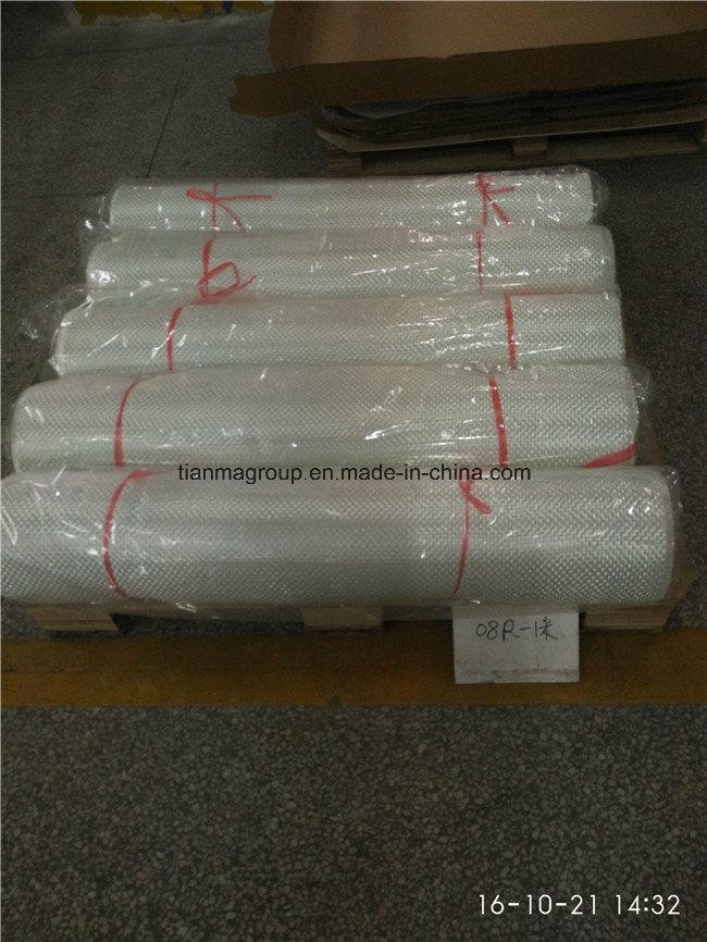 E/C-Glass Glassfiber Woven Roving Fiberglass Cloth 600g