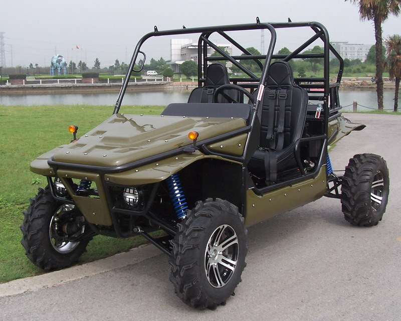 Off Road 4X4: Off Road 4x4 Buggy Plans