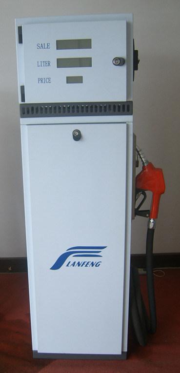 Small Type Series Fuel Dispenser Lf50e