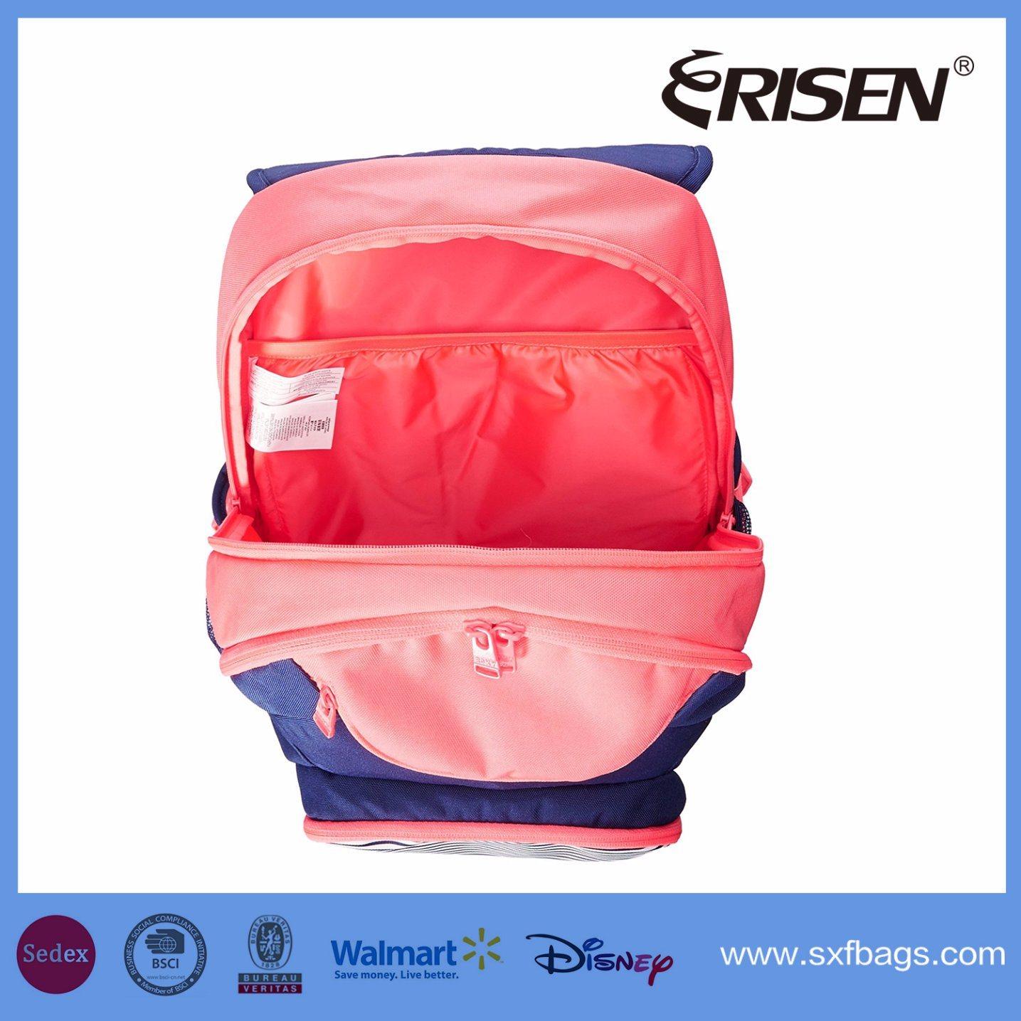 New Arrival Hot Sell Waterproof Travel Backapack School Backpack