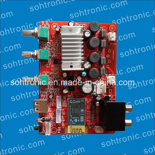 Bluetooth Active Speaker Dedicated Circuit Board Bluetooth Amplifier Module