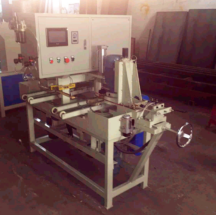 for Glass Lid Processing Glass Edge Grinding Machine