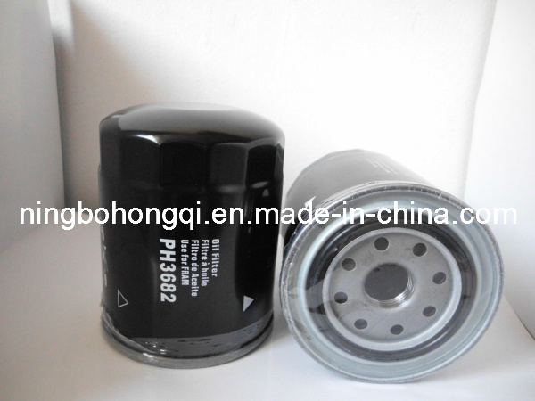 Car Oil Filter pH3682 for Fram