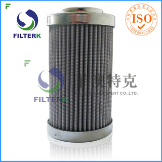 Replacement Hydac Pleated Type Hydraulic Filter