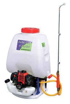 FT-768 Sprayer