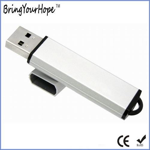 Lighter Shape Plastic USB Memory Stick (XH-USB-010)